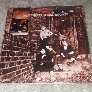 The Who album